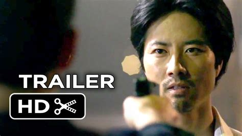 film action zero zero tolerance official trailer 1 2014 thai action