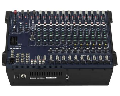 Mixer Yamaha Mg166cx Usb yamaha mg166cx usb mixer 16 canali suonostore