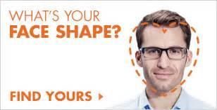 Determine Your Face Shape Online Men | buy sunglasses online prescription sunglasses frames