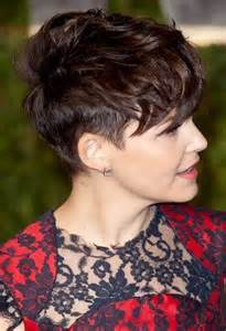 haircut pixie on top in back 25 best ideas about ginnifer goodwin on pinterest pixie