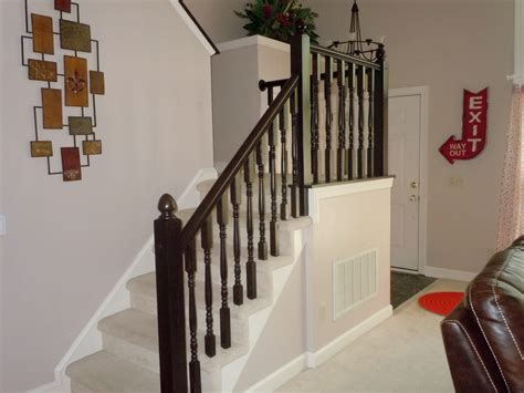 Staircase Banisters Ideas Stair Banisters And Railings Ideas John Robinson House