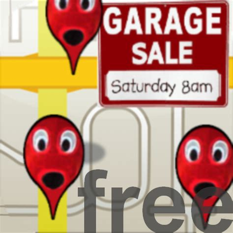 garage sale rover free appstore for android