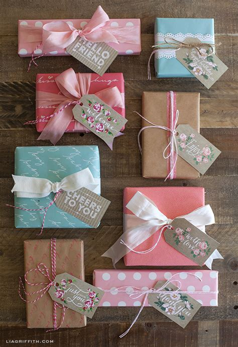 printable gift labels tags by the lia griffith related keywords suggestions for gifts