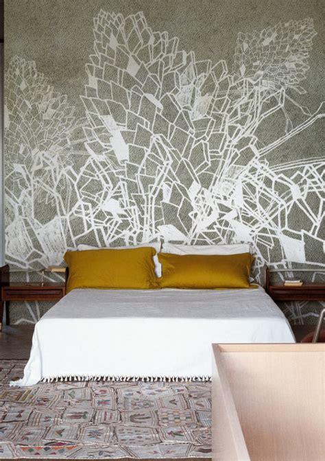 graphic wallpaper  walls  grasscloth wallpaper