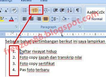 membuat lamaran kerja di microsoft office download atau buat sendiri surat lamaran pekerjaan di ms word