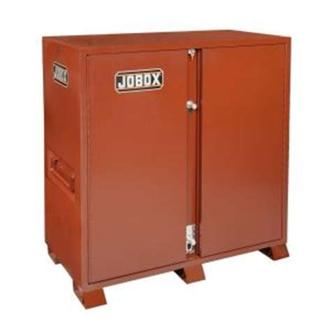 heavy duty 60 in 2 door storage cabinet with drawers 1