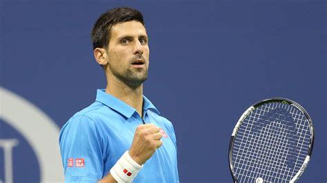 is babies r us open today court report novak djokovic back in u s open semifinals
