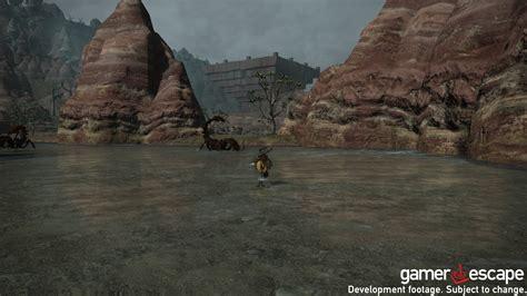 waterside exploration gamer escapes final fantasy xiv hands on with final fantasy xiv stormblood gamer escape