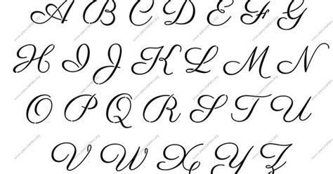 stencil lettere da stare free printable alphabet stencil letters template