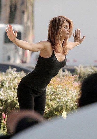 lori loughlin workout lori loughlin i want to shape my body to look lean like
