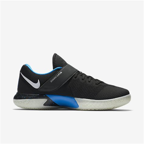 Nike Zoom Live the nike zoom live pes for isaiah and zach lavine