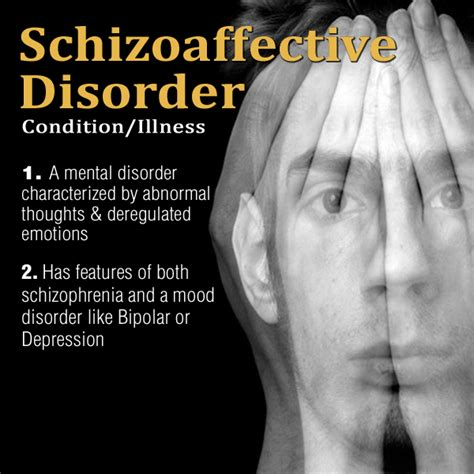 schizophrenia mood swings brief introduction to schizoaffective disorder ab