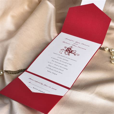 Wedding Invitation Styles by Wedding Invitations