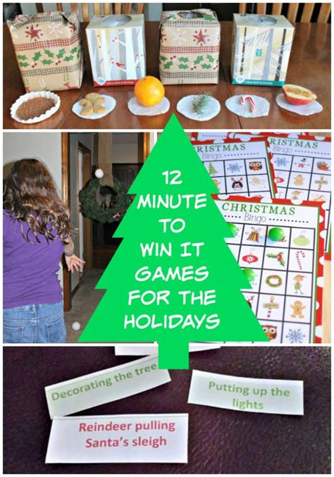 diy christmas party games for groups gallery easy for groups best resource