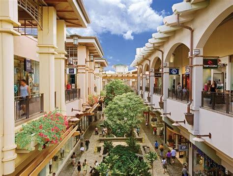 tiaa cref buys stake in hawaii s largest shopping mall