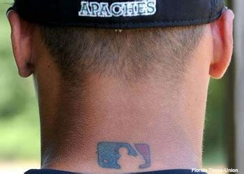 javier baez tattoo 15 coolest tattoos in mlb history bleacher report