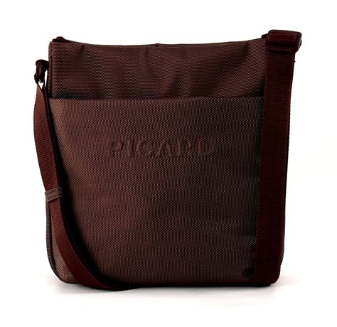 Could This Zip Shoulder Bag From Bulga Be The Next It Bag by Picard Shoulder Bag Hitec S Zip Shoulderbag Cafe