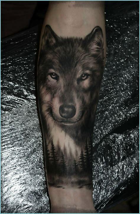 imagenes tatuajes de lobos imagenes de tatuajes de lobos en el brazo los mejores
