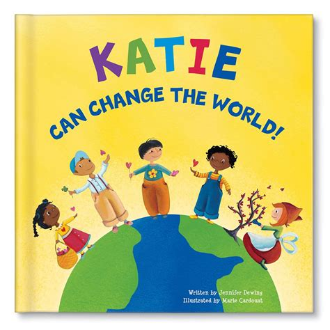 rad worldwide 20 mini posters books i can change the world personalized children s books