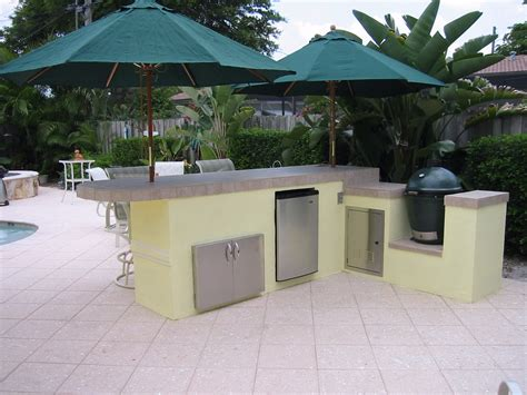 Outdoor Kitchen Island Plans Outdoor Kitchen Design Images Grill Repair Com Barbeque