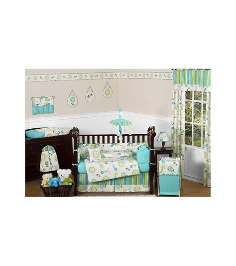 Jojo Designs Crib Bedding Sweet Jojo Designs Layla 9 Crib Bedding Set