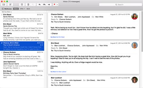 apple mail template the 16 best email apps to manage your inbox