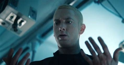 eminem yeni film yeni video eminem