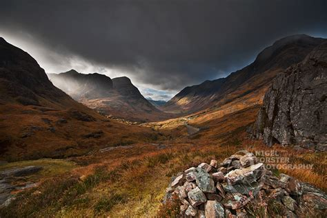 photographing scotland a photo location and visitor guidebook books tourism travel photography nigel forster photography