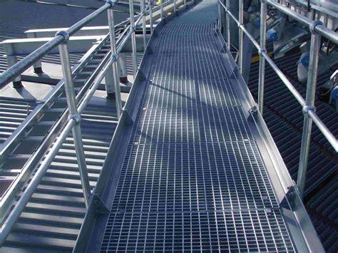 Monowills Handrail monowills and handrail stanchions