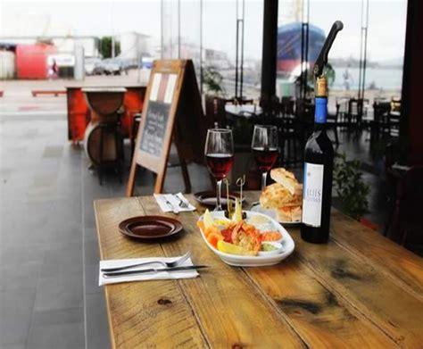 Scrumptious Pop Nosh Linkage by Pescado Caf 233 And Tapas Bar Auckland Central Localist