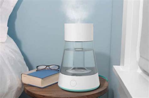 How To Humidify A Room by Osmos Ultrasonic Smart Humidifier Gadgetsin