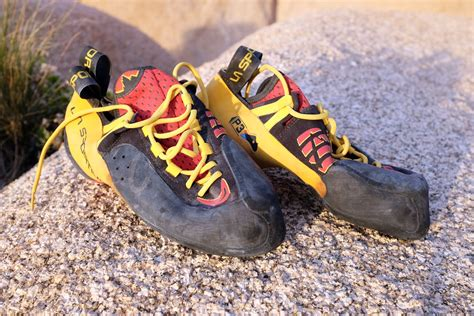 best beginner rock climbing shoes review la sportiva genius switchback travel