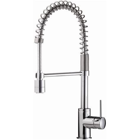 Methven WELS 4 Star Minimalist Dual Spray Spring Sink Mixer