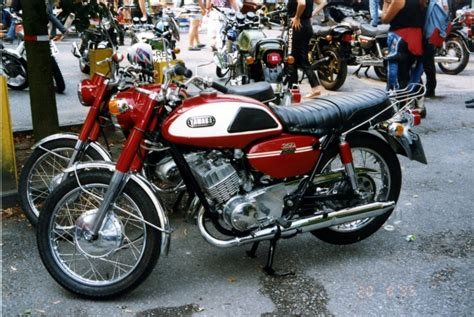 Classic Motorrad Galerie by Pat40norton Yamaha 350 Late 60 180 S Galerie Www Classic