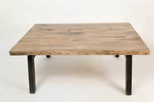 Reclaimed Coffee Table Reclaimed Oak Coffee Table Omero Home