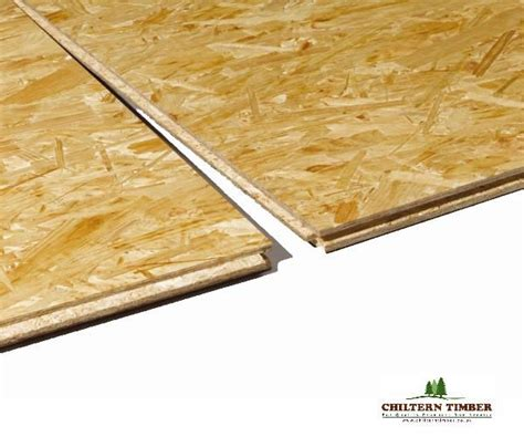 osb 3 verlegeplatten sterling board osb type 3 tongue groove chiltern timber