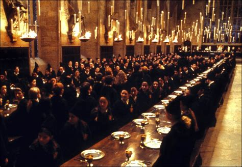 the great hall harry potter this harry potter themed restaurant is serving magic