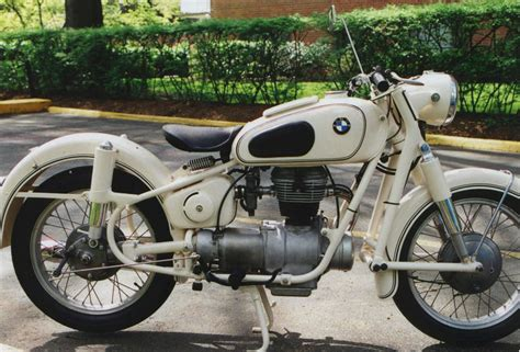 bmw bicycle for sale 1965 bmw r27 classic sport bikes for sale motorcycles