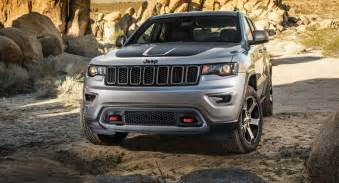 Jeep Cn Carscoops Jeep Grand Posts