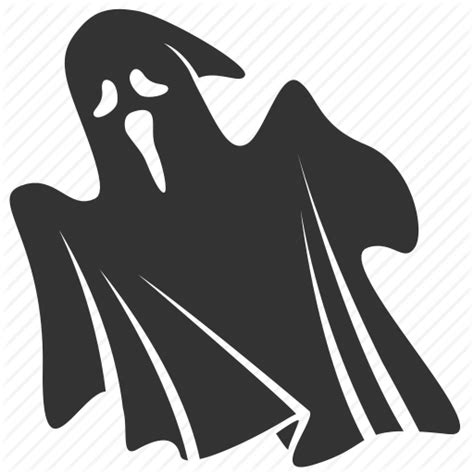 Spook Search Ghost Ghoul Haunted Spirit Spook Spooky Icon Icon Search Engine