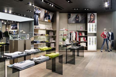 Design Store New Porsche Design Store In Hong Kong Extravaganzi