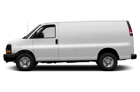 chevrolet express 2017 chevrolet express 3500 overview cars