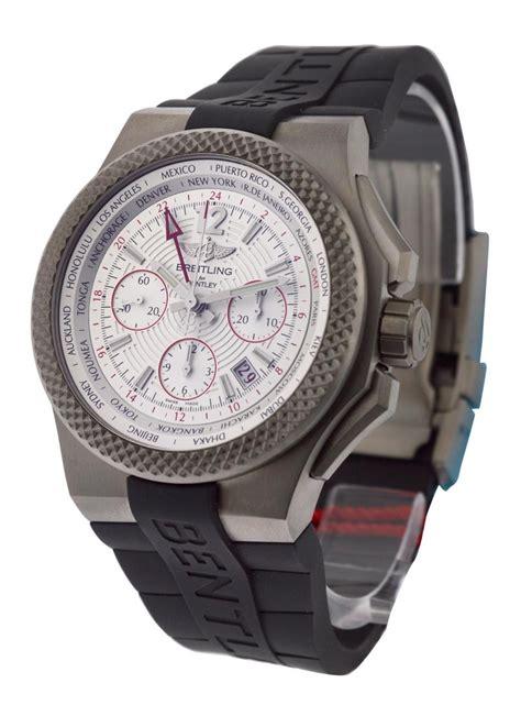 Richard Mille Tourbillon Automatic Rubber Silver Blue Premium breitling bentley gmt light b04s chronograph in titanium eb043335 g801 232s on rubber