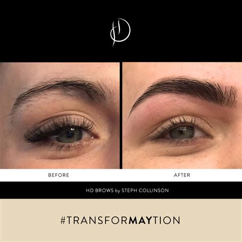 hd brows the most drastic hd brows transformations of all time hd