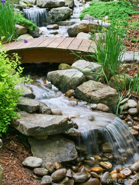 backyard pond ideas with waterfall 25 best ideas about pond waterfall on pinterest diy