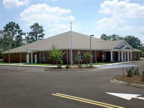 thomasville social security office