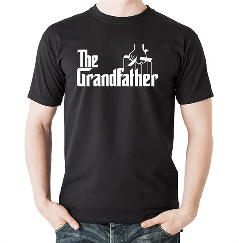 Tshirt Grandfather the grandfather t shirt gift for grandfather shirt ebay