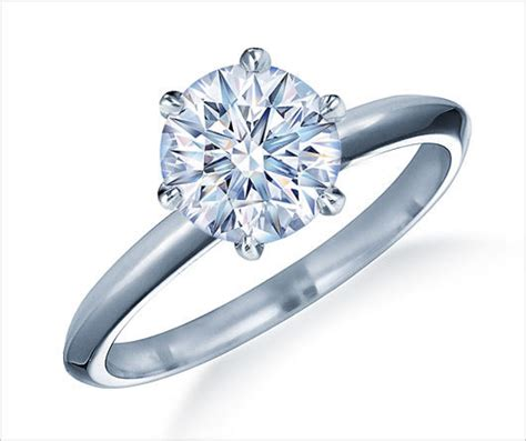 klassischer verlobungsring how to choose the engagement ring