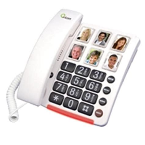 image gallery home phones for seniors