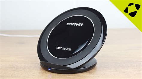 samsung fast charger official samsung fast charge wireless charging stand review on